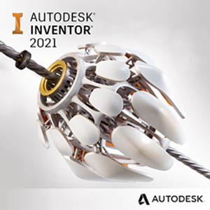 MicroCAD_Autodesk_Inventor_2021_badge